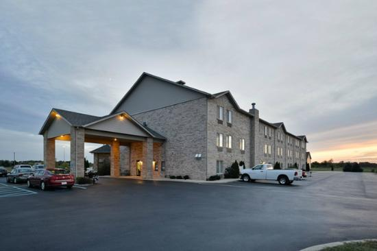 Photo of BEST WESTERN PLUS Howe Inn