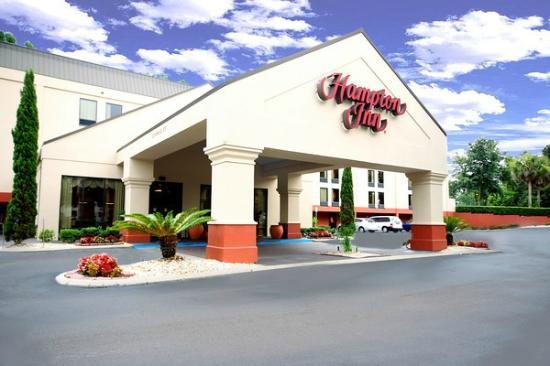 Hampton Inn Gainesville