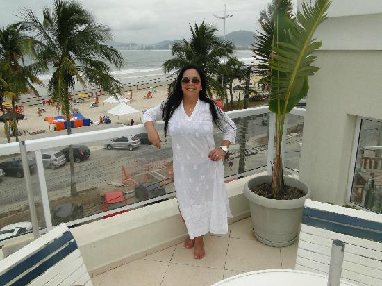 Photo of The Falls Hotel Guaruja
