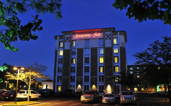 Hampton Inn Parsippany