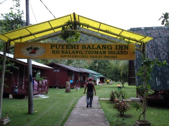 Puteri Salang Inn