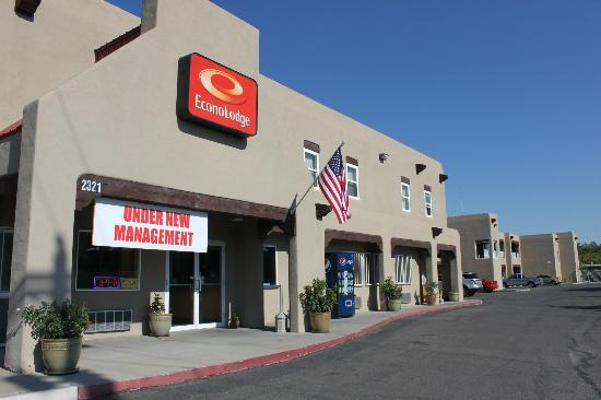 Photo of Econo Lodge Old Town Albuquerque