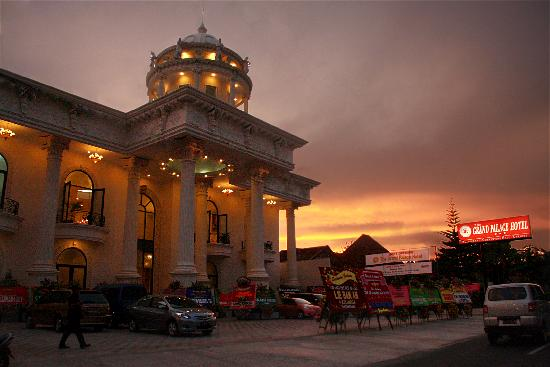 Photo of The Grand Palace Hotel Yogyakarta