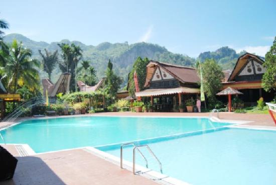 Toraja Misiliana Resort & Spa