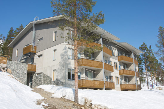 Ski-Inn PyhaSuites Apartments
