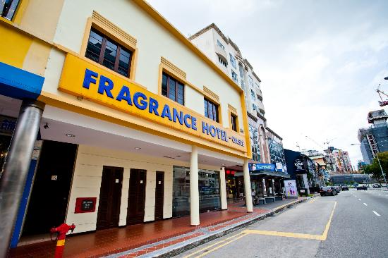 Photo of Fragrance Hotel - Oasis Singapore