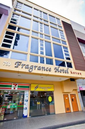 Photo of Fragrance Hotel - Kovan Singapore