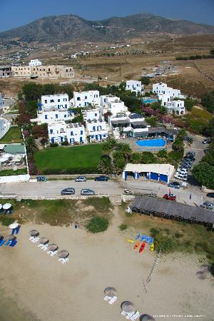 Hotel Paros Philoxenia
