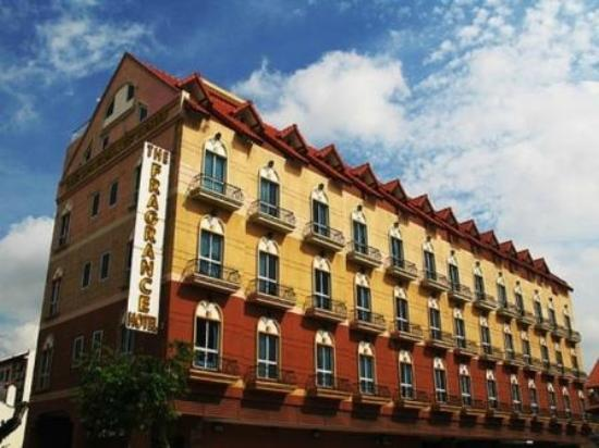 Fragrance Hotel Joo Chiat