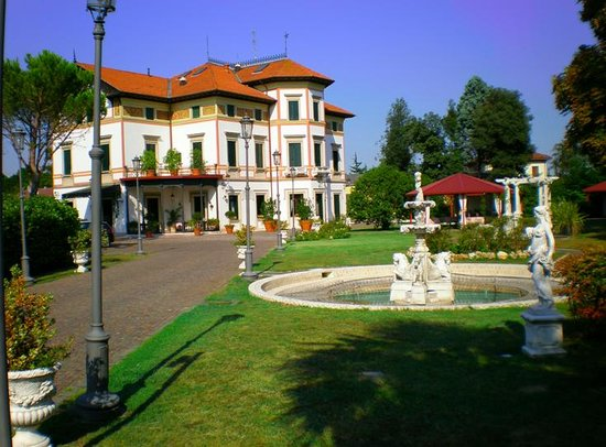 Photo of Park Hotel Villa Stucky Mogliano Veneto