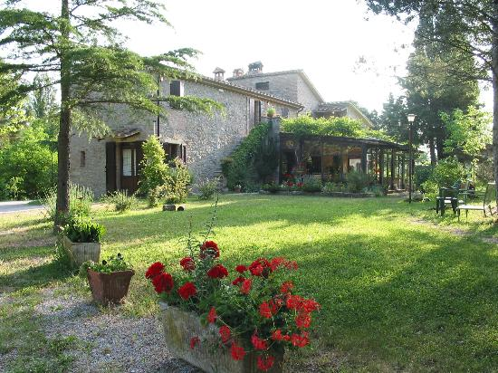 Photo of La Chiusa Organic Farm Umbertide