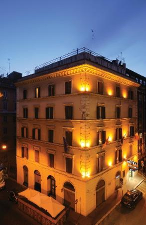 Hotel Patria