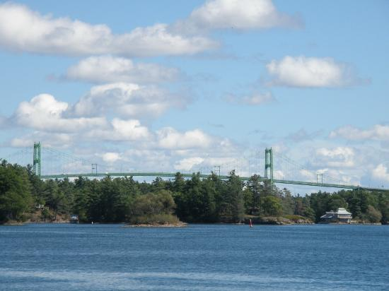 Cost Of Thousand Island Cruise In Kingston Ontario