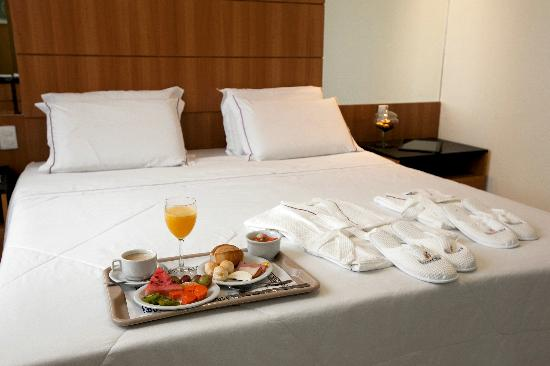 InterCity Premium Cuiaba Hotel