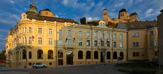 Photo of Hotel Tatra Trencin