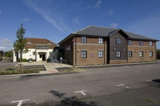 Photo of Premier Inn Littlehampton East Preston