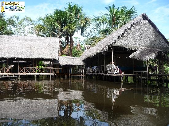 Photo of Delfin Lodge Iquitos