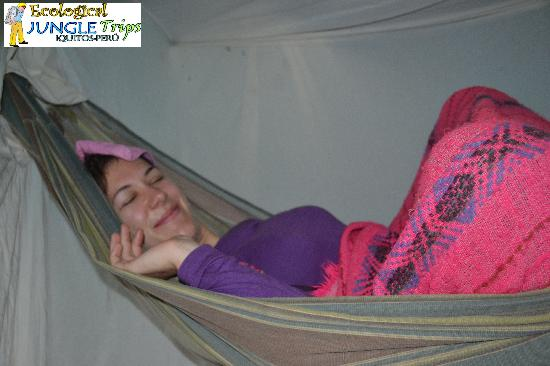 Ecological Jungle Trips: Camping III