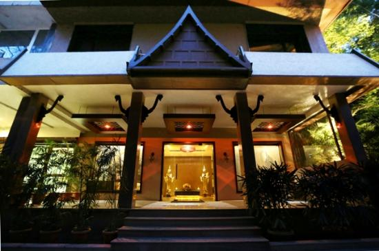 Sawadhee Traditional Thai Spa
