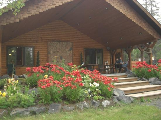 Photo of Bakers Narrows Lodge Flin Flon