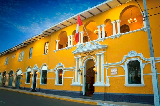 Photo of Los Portales Hotel Piura