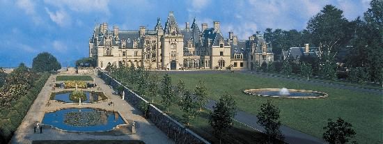 Biltmore Estate Cost To Build Today