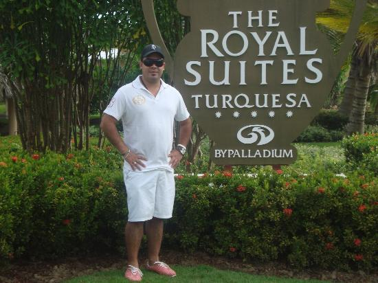 The Royal Suites Turquesa by Palladium: 5