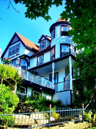 Photo of Boscawen Inn Lunenburg