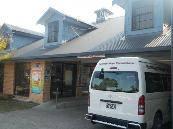 Photo of Holiday Village Hostel Byron Bay