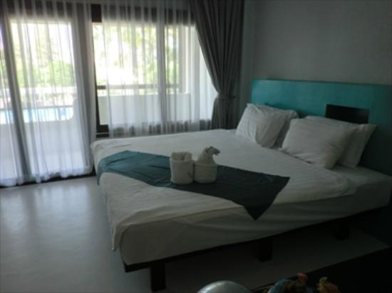 Seahorse Resort: room