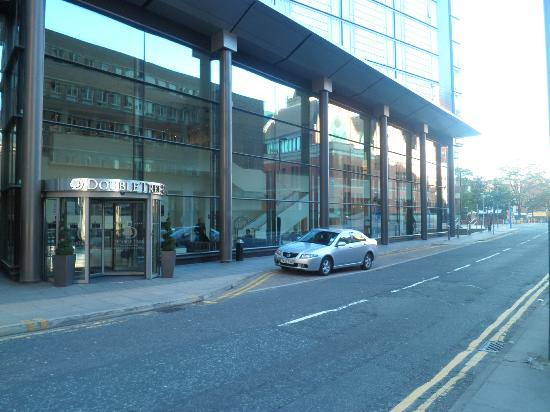 Doubletree Hotel Manchester