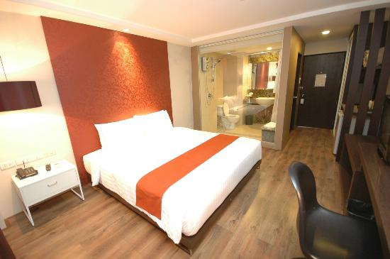 Photo of Manita Boutique Hotel Chon Buri