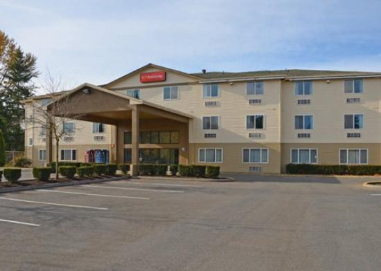Photo of Econo Lodge Federal Way