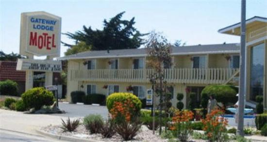 Photo of Gateway Thunderbird Motel Seaside