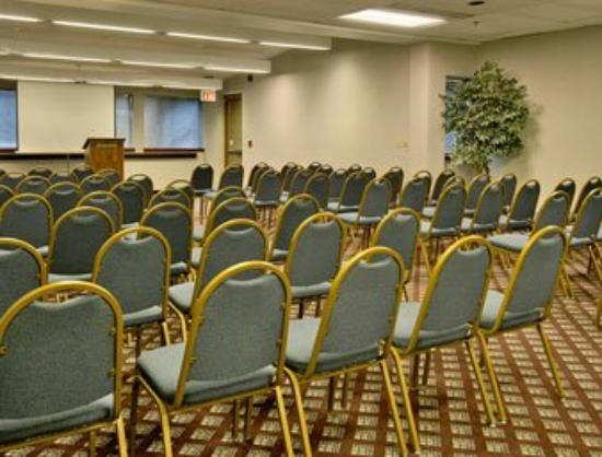 Rodeway Inn Wadsworth: Meeting Room