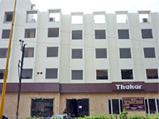 The Grand Thakar