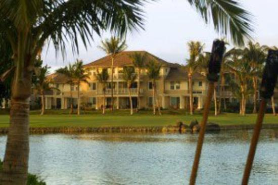 Outrigger Fairway Villas
