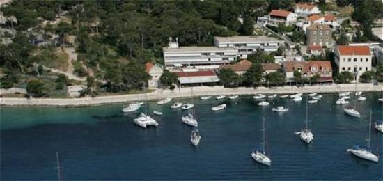 Photo of Hotel Delfin Hvar