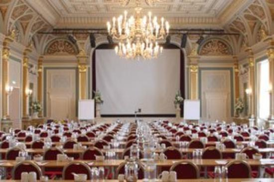 Hotel Prindsen: Prindsen Konference