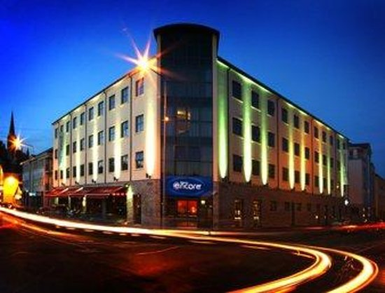 Station House Hotel Letterkenny: Welcome to Ramada Encore Letterkenny