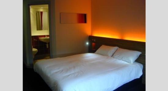 Travelodge Belfast City