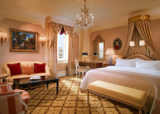 Hotel Imperial Vienna: Deluxe Guest Room