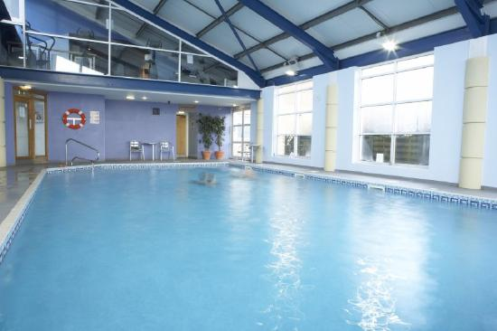 Leigh, UK: Swimming Pool