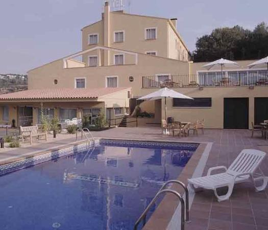 Photo of Hotel Costabella Girona