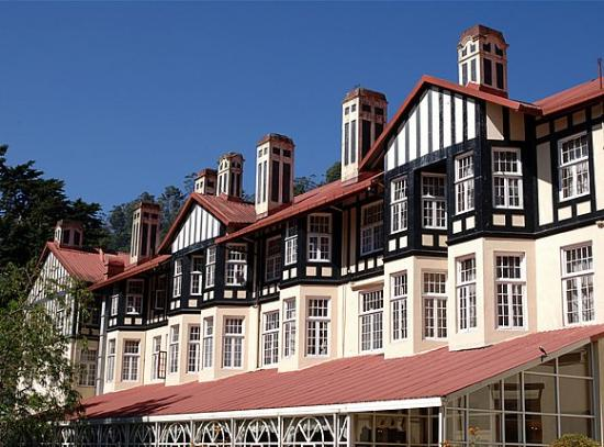 Photo of Grand Hotel Nuwara Eliya