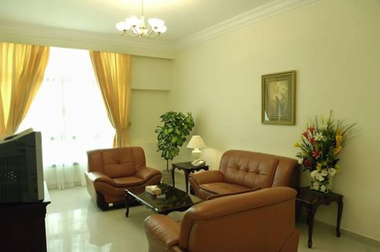 Landmark Suites Bahrain