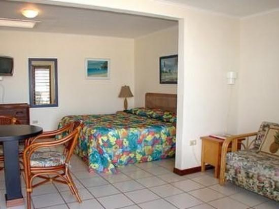 Aruba Beach Villas: Guest Room