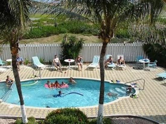 Aruba Beach Villas: Recreational Facilities