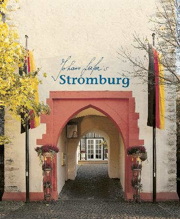 Johann Lafer's Stromburg