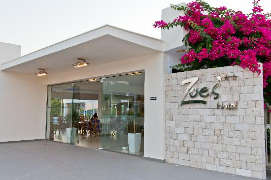 Zoes Hotel Studios